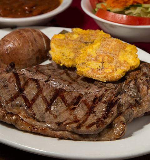 El Patio 305 Restaurant & El Patio 305 - Colombian u0026 Latin Cuisine - Bandeja Paisa - Ajiaco ...